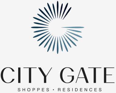 City Gate Logo