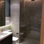 CityGate Condo Showflat 2DK 1BR Bathroom